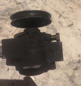 рулевой насос ДВС 3S