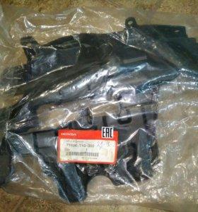 Желоб, пыльник Honda 71106T1GG00