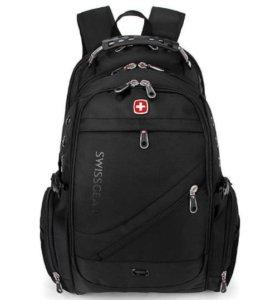 Стильный рюкзак Swissgear .