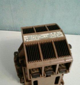 Магнитный пускатель 40 ампер 380вольт