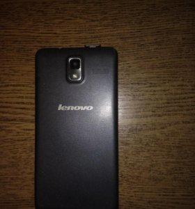 Lenovo S580 б/у