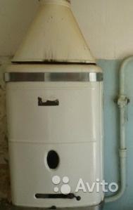 Радиатор впг-13
