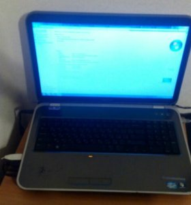 Ноутбук DELL Inspiron 5720 (17R)