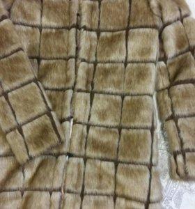 Mex пальто
