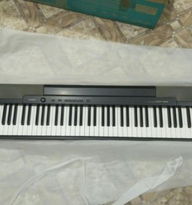 Digital piano cdp-100 casio