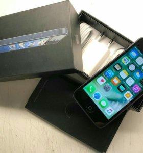 Iphone 5 , 16gb