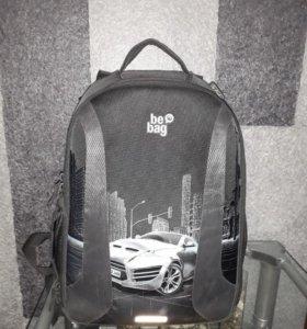 Рюкзак Herlitz Be.bag