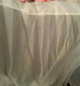 Балдахин в кроватку