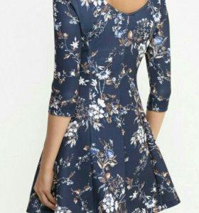 Платье 38-40