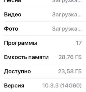 Продам или обменяю с вашей доплатой айфон 5с