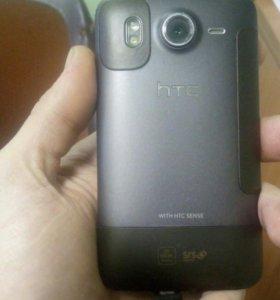 Телефоны Samsung и htc