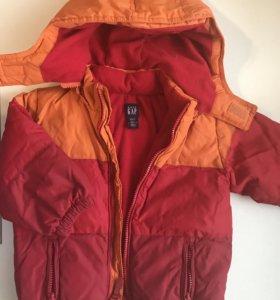 Курточка зимняя GAP