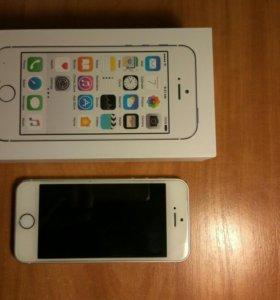 Айфон 5S (оригинал) 16ГБ