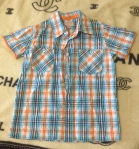 Продам качественную детскую рубашку