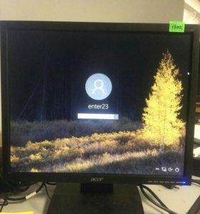 Монитор Acer 19