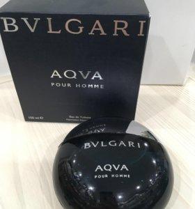 "Bvlgari ""AQVA Pour Homme"""