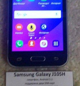 Смартфон Samsung Galaxy J1 Mini (П)
