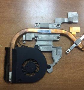 Система охлаждения для ноутбука Acer at0g3002dr0