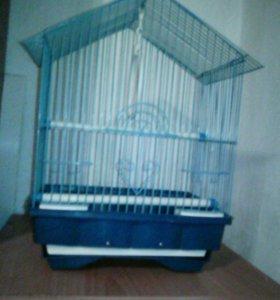 Домик для птиц-мелких пород