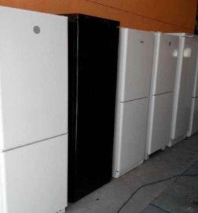 Холодильник бу гарантия доставка