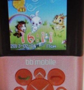 Детский мобильный телефон Жучок