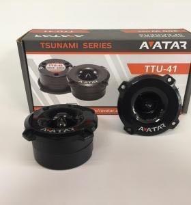 Avatar ttu41