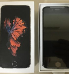 iPhone 6s 16gb Touch ID, LTE