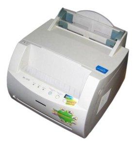 Продается принтер Samsung ML-1210