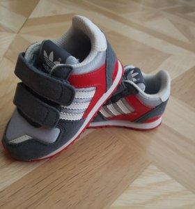 Кроссовки детские орегинал Adidas