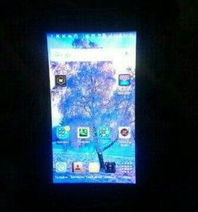 Телефон samsung galaxy A500F