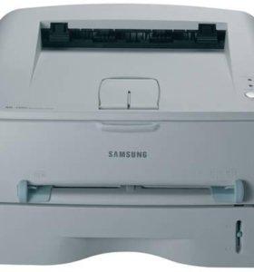 Продается принтер Samsung ML-1520