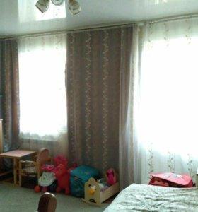 Квартира, 2 комнаты, 35.3 м²