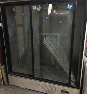Холодильная витрина холодильник