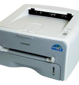 Продается принтер Samsung ML-1750