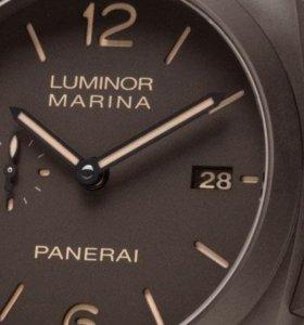 TITANIO абалденные люминнор paneerai QG1153