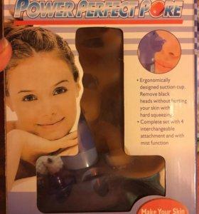 Новый Вакуумный прибор для чистки лица