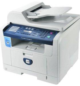 Продается принтер Xerox 3300 MFP
