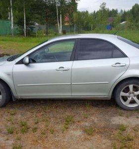 Продаётся автомобиль Mazda 6