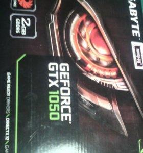 gigabyte GTX 1050 2GD5