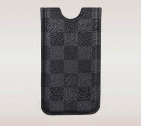 Чехол Louis Vuitton для iPhone 4, оригинал