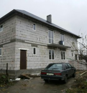 Таунхаус, 125 м²