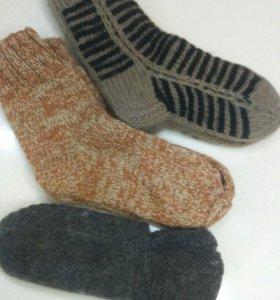 Носки.Новые шерстяные