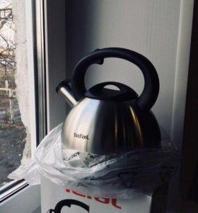 Чайник TEFAL C 7921024 2,5 л