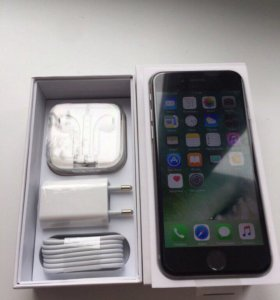 iPhone 6 16gb, оригинал