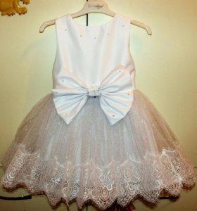 Платье для вашей дочурки