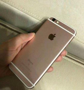 Продам Айфон 6 s,64 гб
