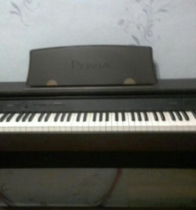 Фортепиано Casio