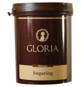 Сахарная паста GLORIA для шугаринга