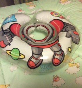 Круг для купания Roxy-kids Flipper Космонавт