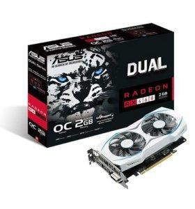 Asus AMD Radeon RX 460